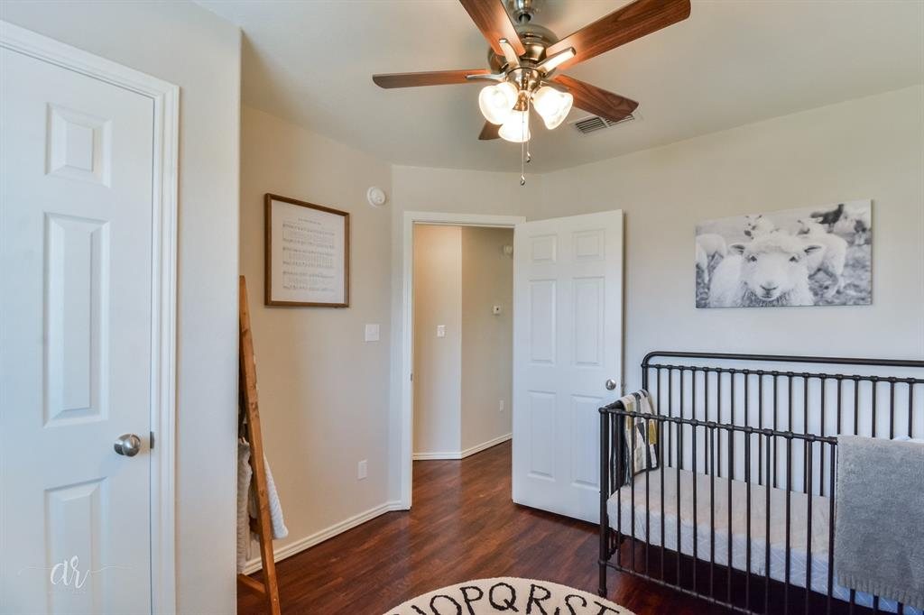 Pending | 5534 Cinderella Lane Abilene, Texas 79602 18