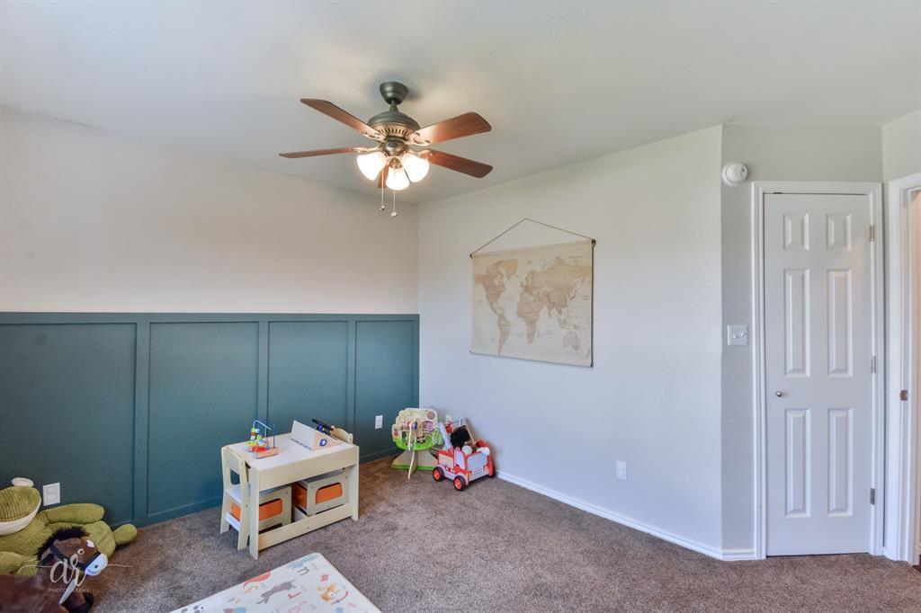 Pending | 5534 Cinderella Lane Abilene, Texas 79602 24