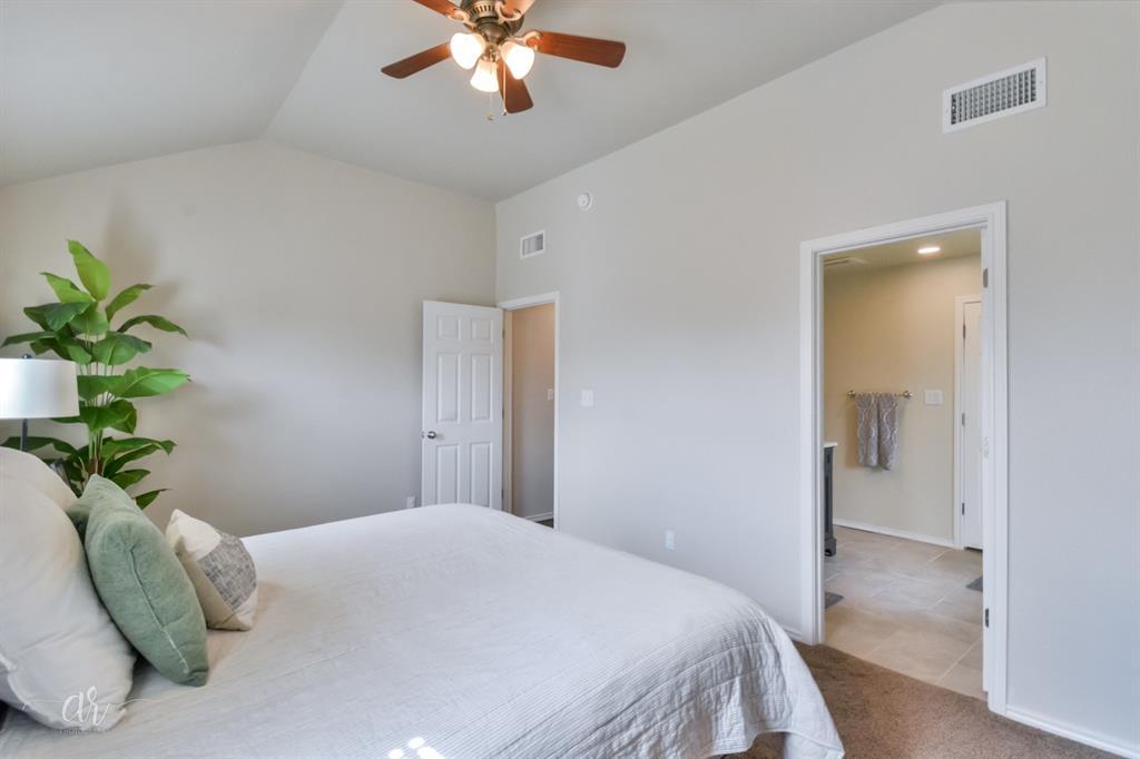 Pending | 5534 Cinderella Lane Abilene, Texas 79602 27