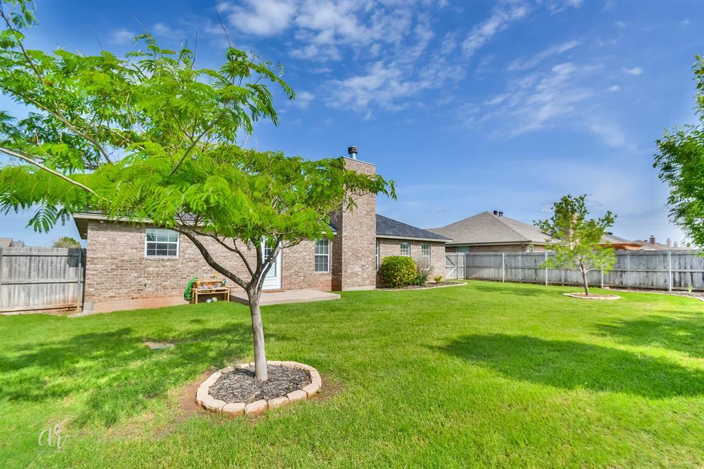Pending | 5534 Cinderella Lane Abilene, Texas 79602 33