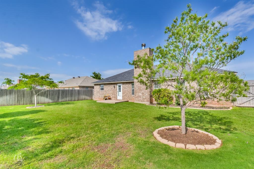 Pending | 5534 Cinderella Lane Abilene, Texas 79602 34