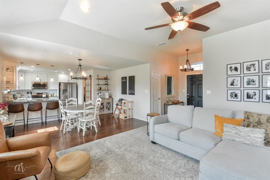Pending | 5534 Cinderella Lane Abilene, Texas 79602 4