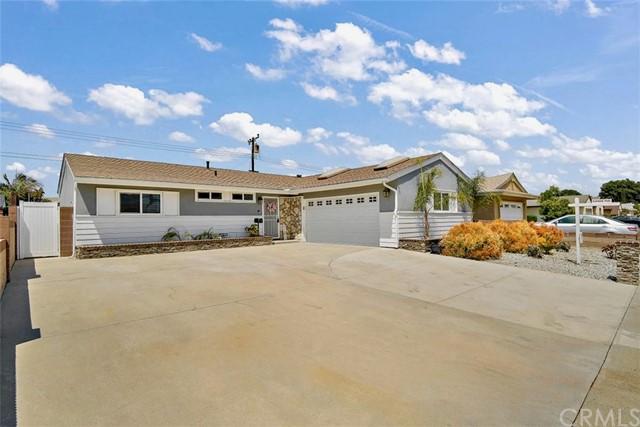 Pending | 12629 Stillman Street Lakewood, CA 90715 0