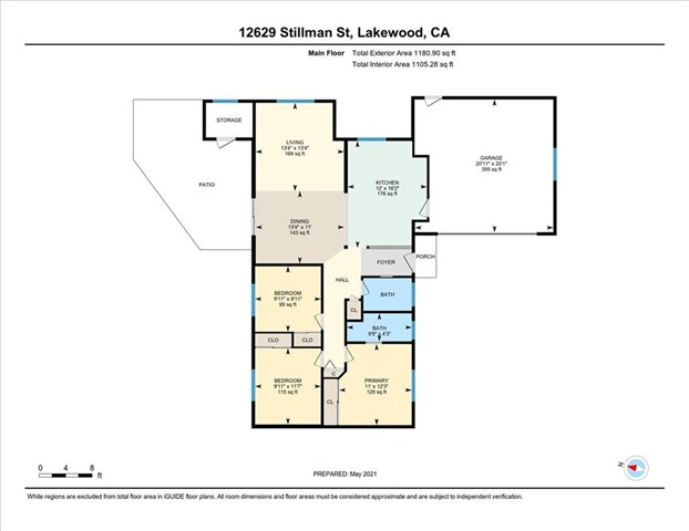 Pending | 12629 Stillman Street Lakewood, CA 90715 31