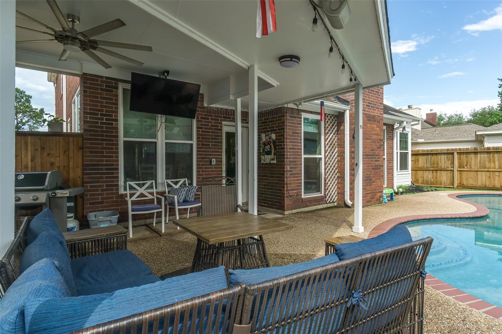 Off Market   13915 Round Oak Court Houston, Texas 77059 29