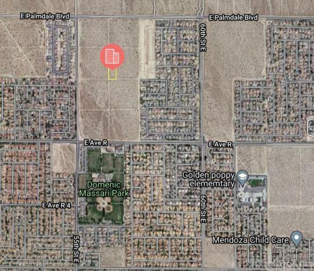 Active   0 Vac/Vic Avenue Q12/57 Ste Palmdale, CA 93552 2
