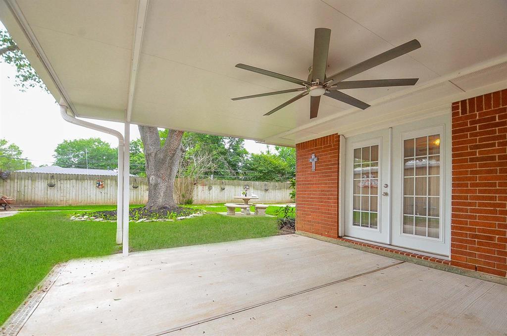 Pending | 1209 Klare Avenue Rosenberg, Texas 77471 20
