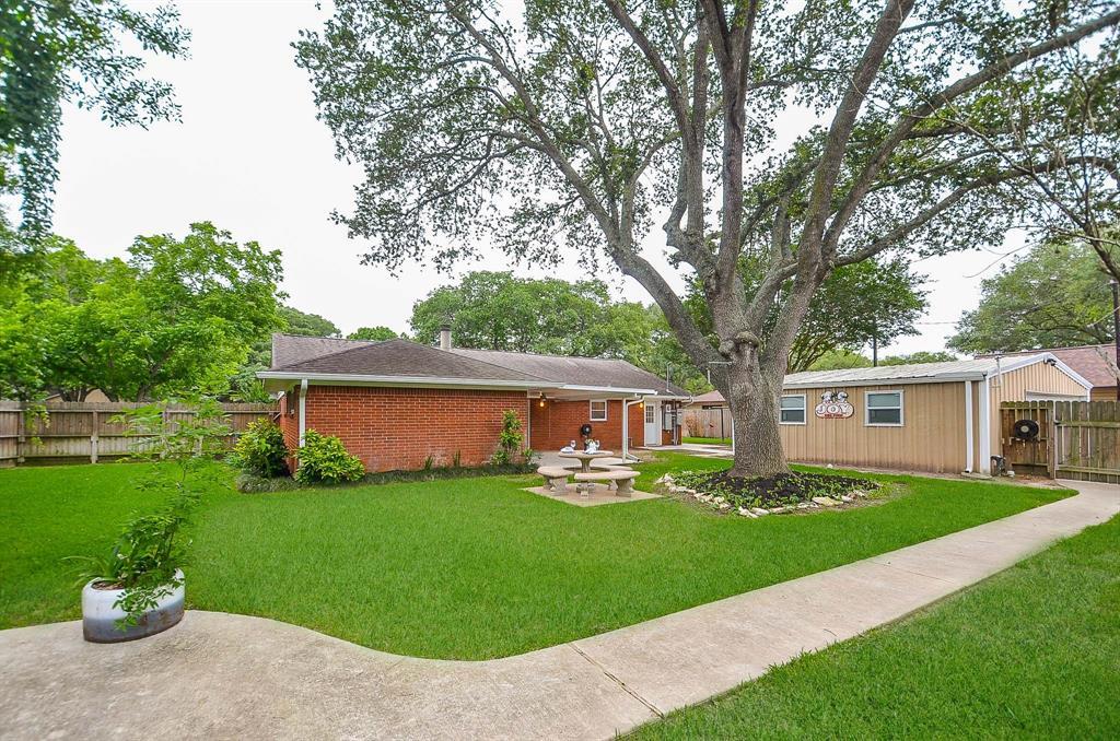 Pending | 1209 Klare Avenue Rosenberg, Texas 77471 21