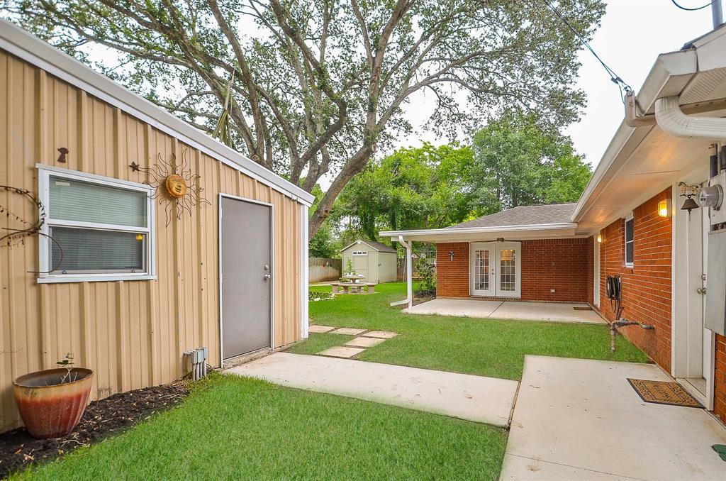 Pending | 1209 Klare Avenue Rosenberg, Texas 77471 22