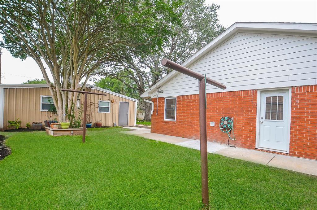 Pending | 1209 Klare Avenue Rosenberg, Texas 77471 23