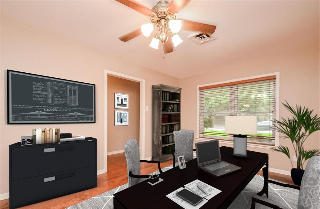 Pending | 1209 Klare Avenue Rosenberg, Texas 77471 5