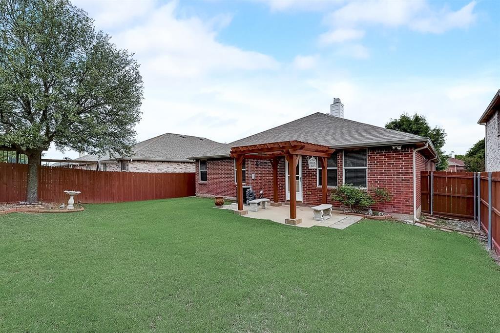 Active   9554 Rosedale Drive Frisco, Texas 75035 4