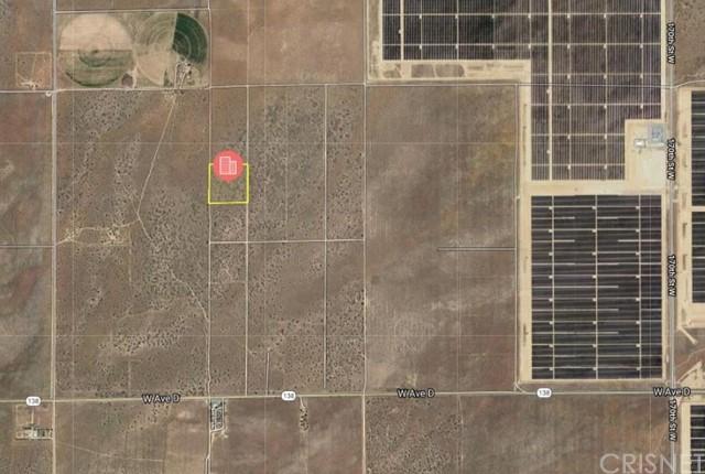 Active | Vac/Vic 185 Stw/Ave C4 Fairmont, CA 93536 6