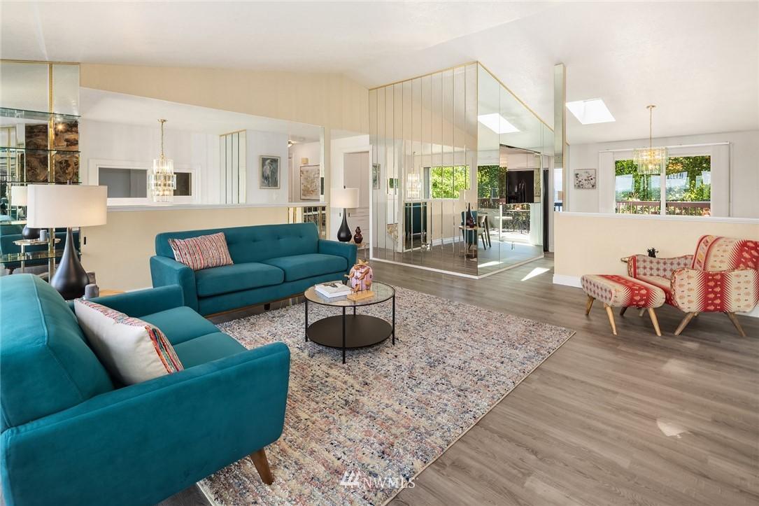 Sold Property   11824 79th Avenue S Seattle, WA 98178 9