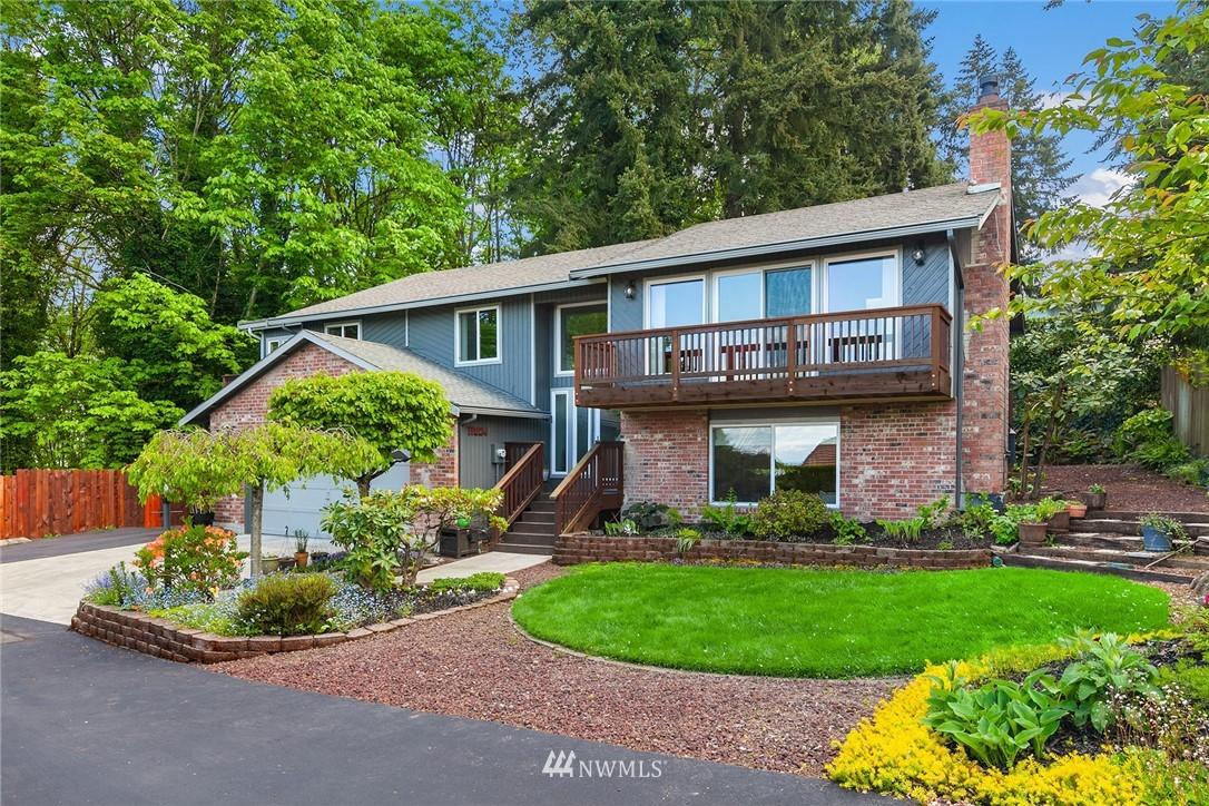 Sold Property   11824 79th Avenue S Seattle, WA 98178 0
