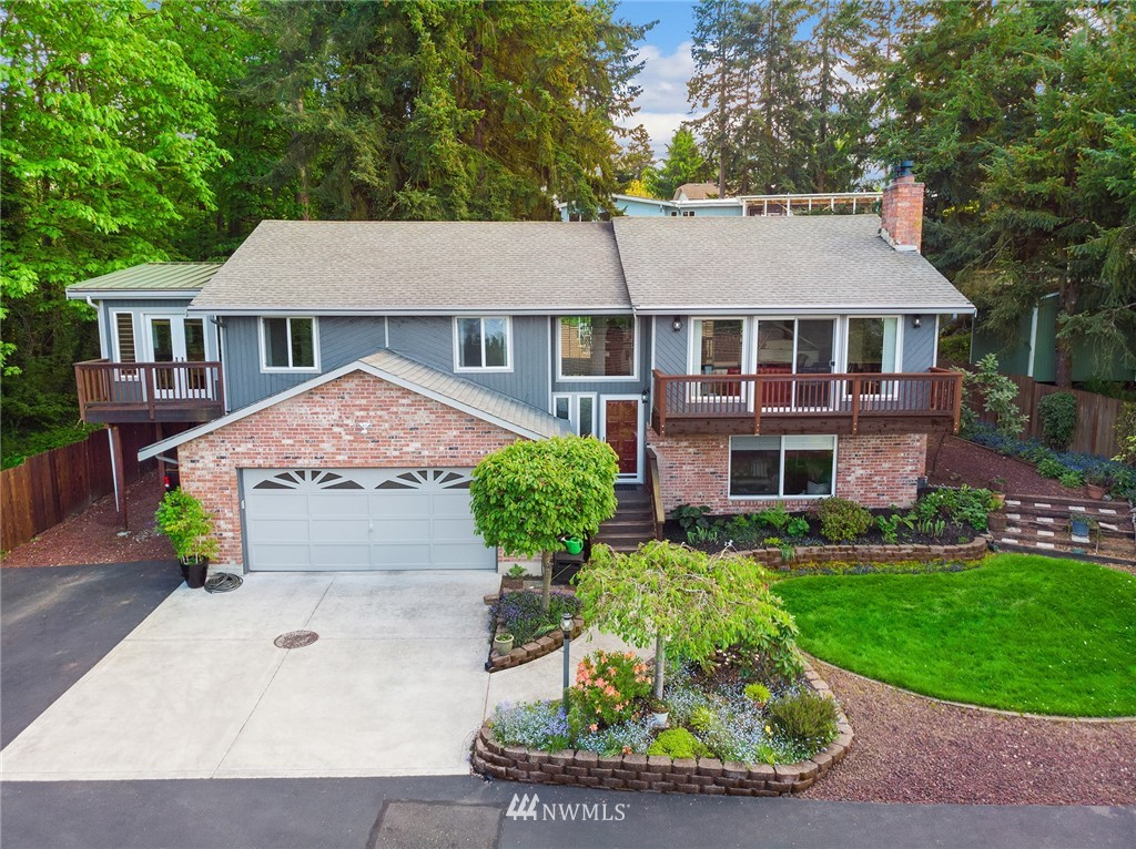 Sold Property   11824 79th Avenue S Seattle, WA 98178 1