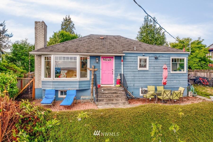 Sold Property | 4437 34th Avenue S Seattle, WA 98118 0