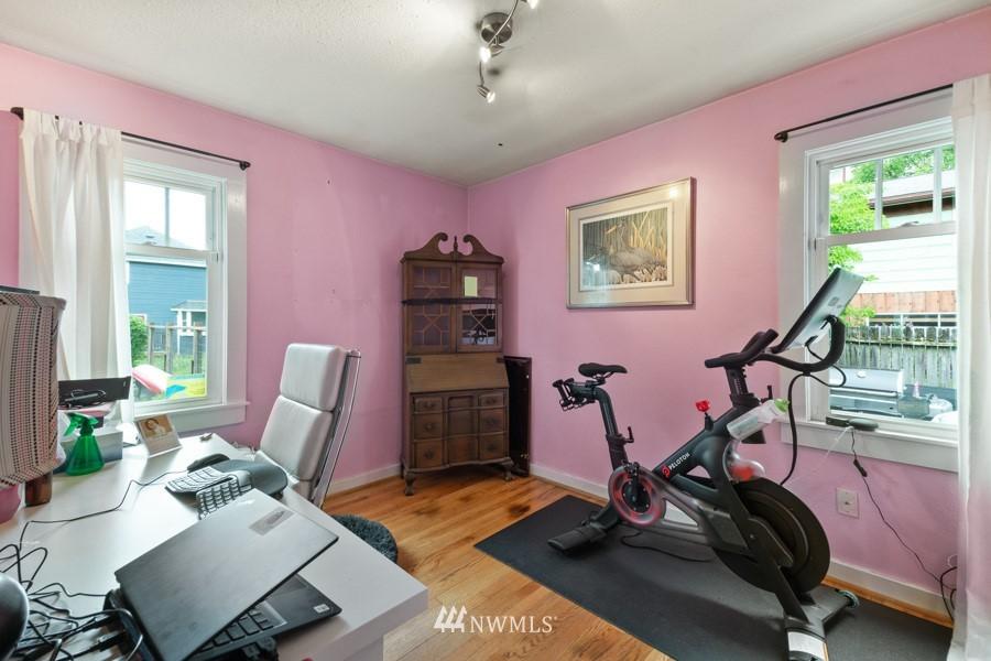 Sold Property | 4437 34th Avenue S Seattle, WA 98118 10