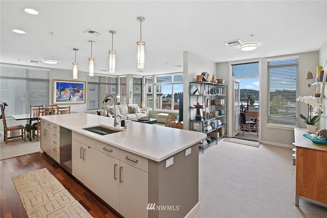 Sold Property   170 Harbor Square Loop NE #A411 Bainbridge Island, WA 98110 3