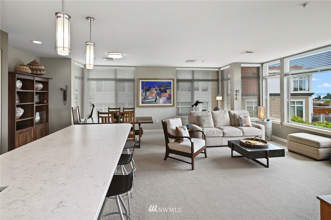 Sold Property   170 Harbor Square Loop NE #A411 Bainbridge Island, WA 98110 6