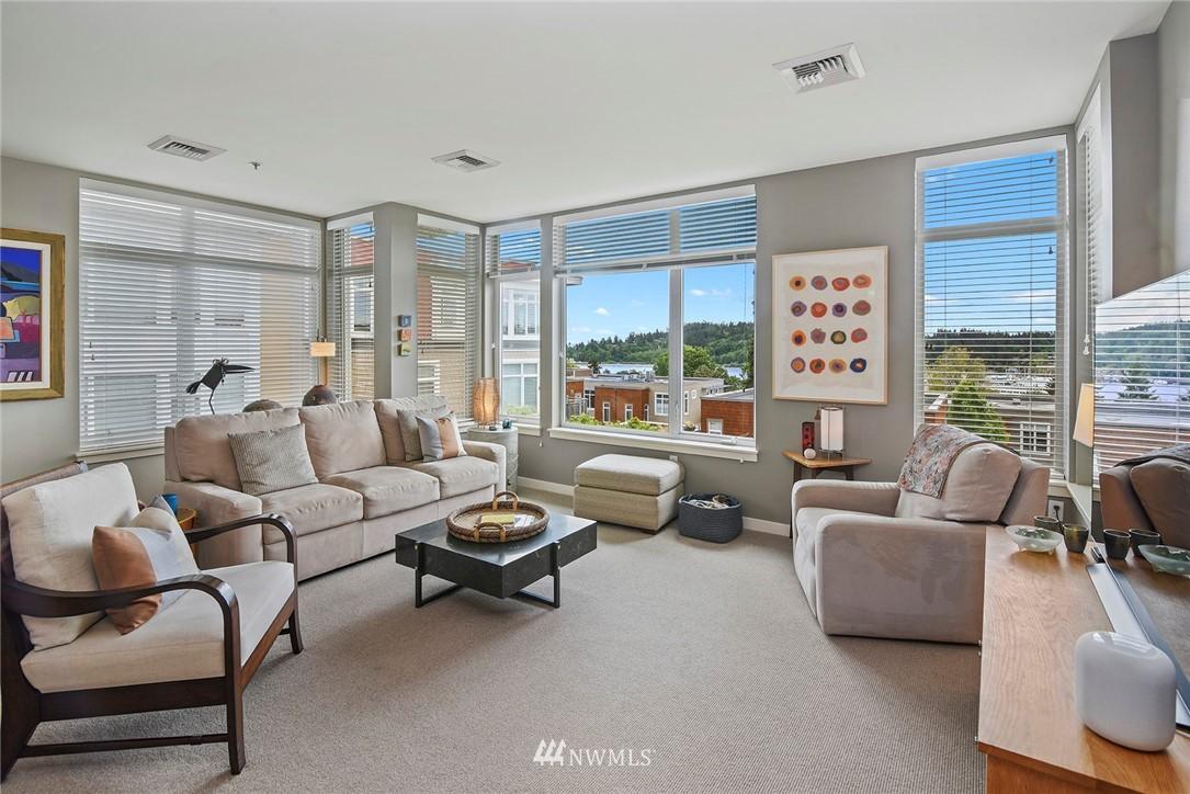 Sold Property   170 Harbor Square Loop NE #A411 Bainbridge Island, WA 98110 9