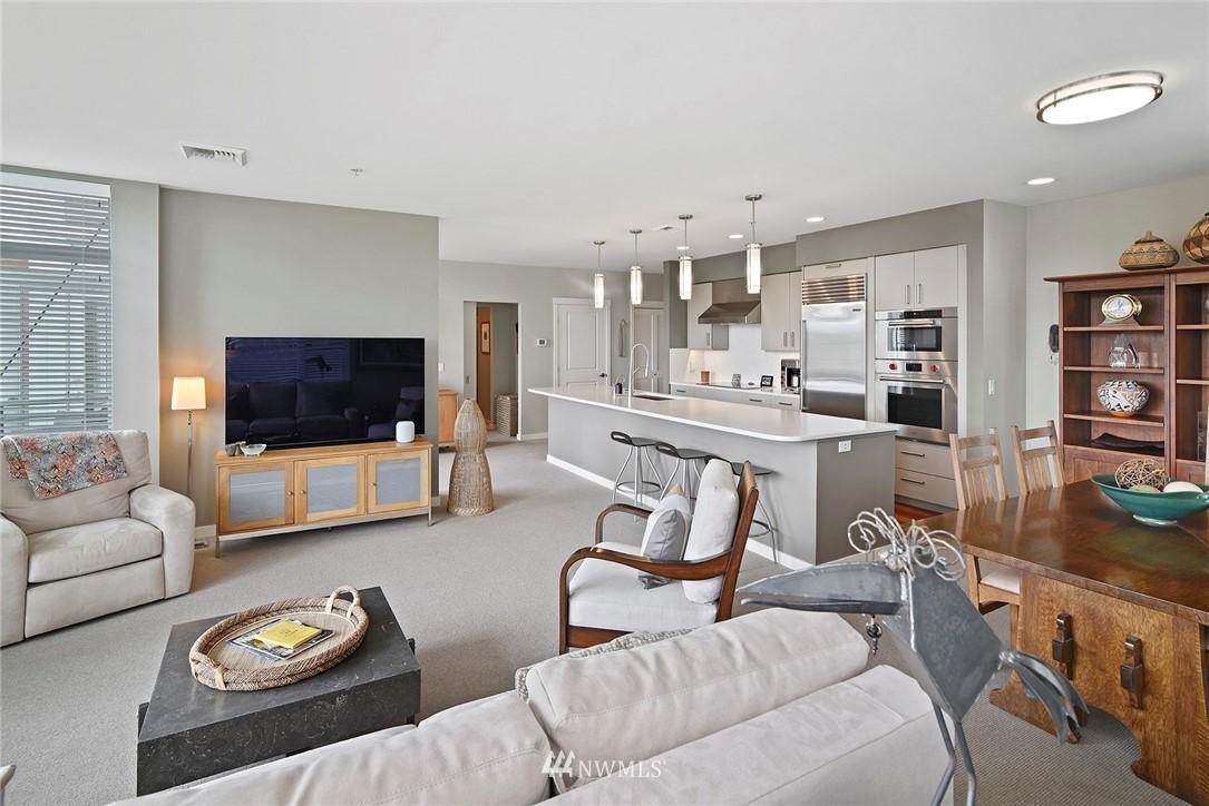 Sold Property   170 Harbor Square Loop NE #A411 Bainbridge Island, WA 98110 10