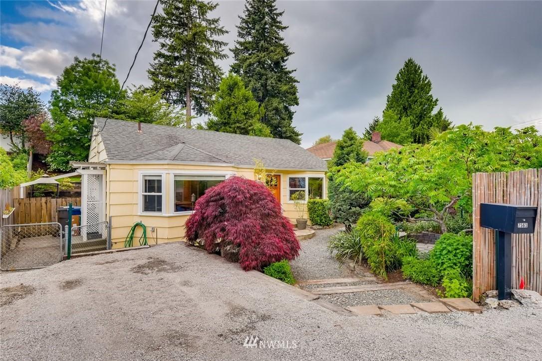 Sold Property   7561 S 120th Street Seattle, WA 98178 26