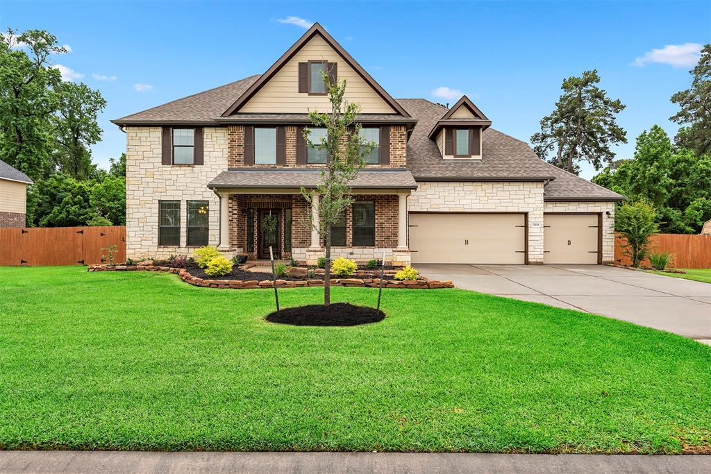 Pending | 22626 Pineleigh Court Tomball, Texas 77375 0