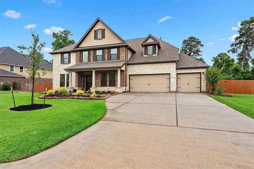 Pending | 22626 Pineleigh Court Tomball, Texas 77375 4