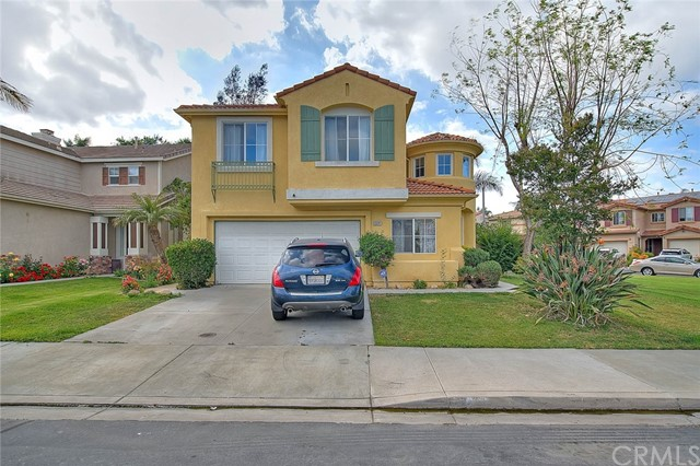 Closed | 15814 Old Hickory Lane Chino Hills, CA 91709 1