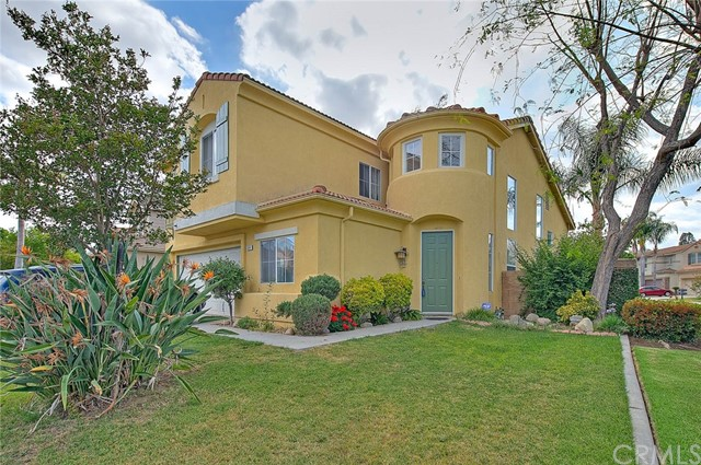 Closed | 15814 Old Hickory Lane Chino Hills, CA 91709 2