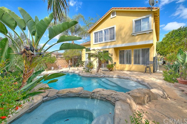 Closed | 15814 Old Hickory Lane Chino Hills, CA 91709 31