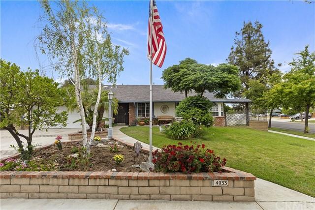 Closed | 4033 Sage Lane Chino Hills, CA 91709 1