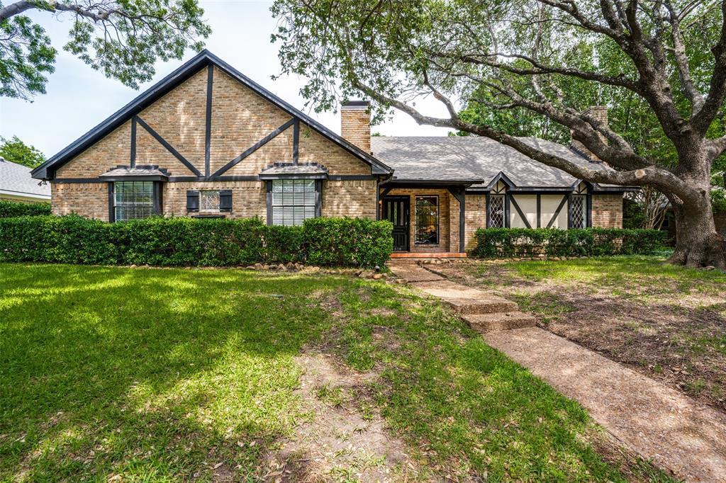 Sold Property   16818 Thomas Chapel Drive Dallas, Texas 75248 1