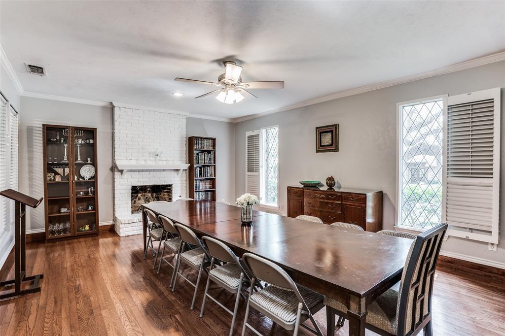 Sold Property   16818 Thomas Chapel Drive Dallas, Texas 75248 10