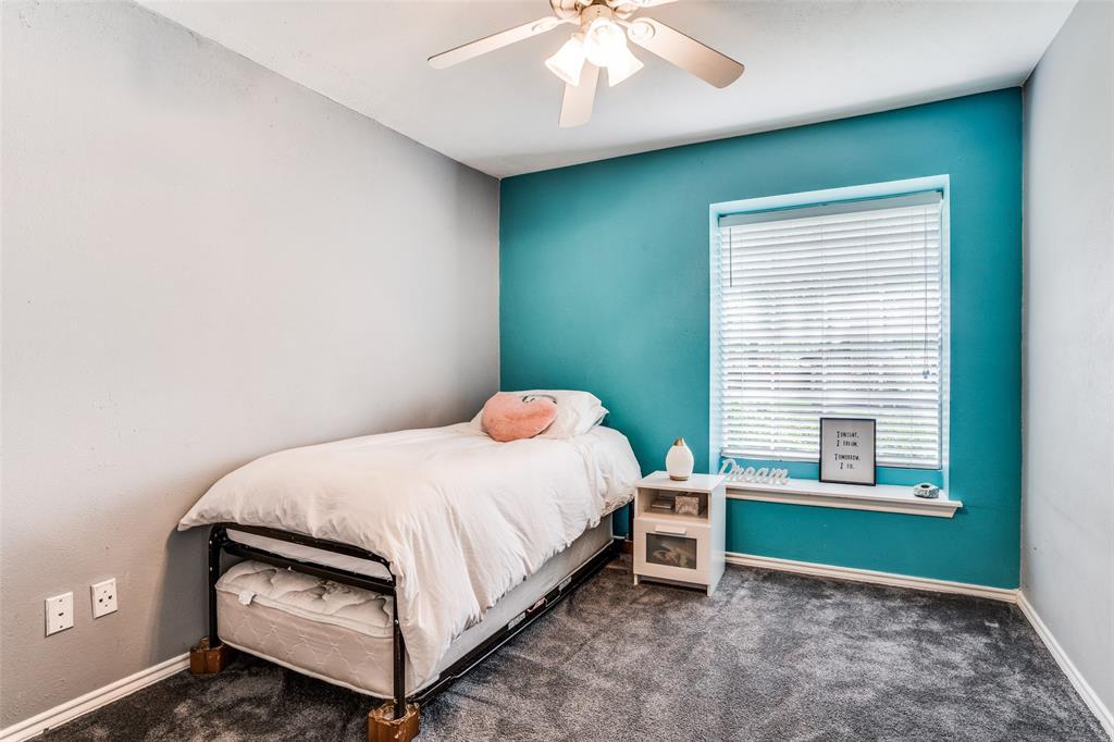 Sold Property   16818 Thomas Chapel Drive Dallas, Texas 75248 11