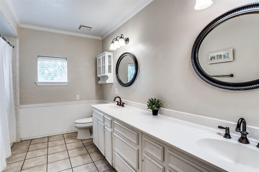 Sold Property   16818 Thomas Chapel Drive Dallas, Texas 75248 14