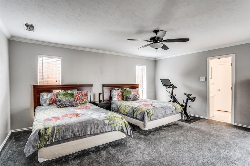 Sold Property   16818 Thomas Chapel Drive Dallas, Texas 75248 15
