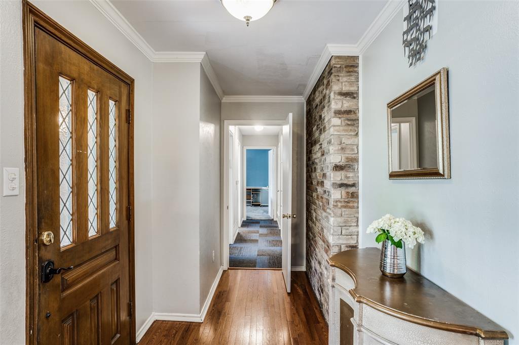 Sold Property   16818 Thomas Chapel Drive Dallas, Texas 75248 2