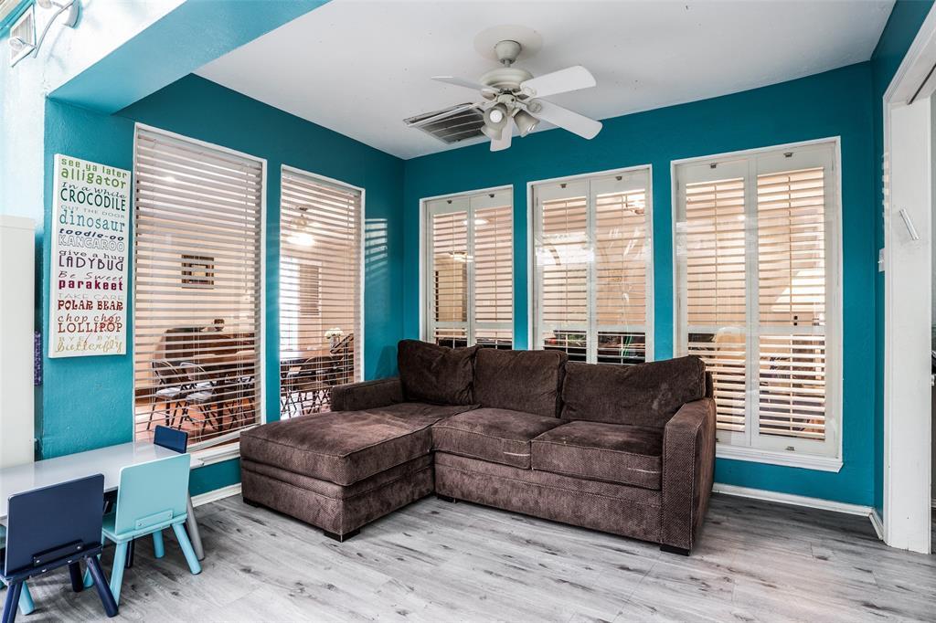 Sold Property   16818 Thomas Chapel Drive Dallas, Texas 75248 20
