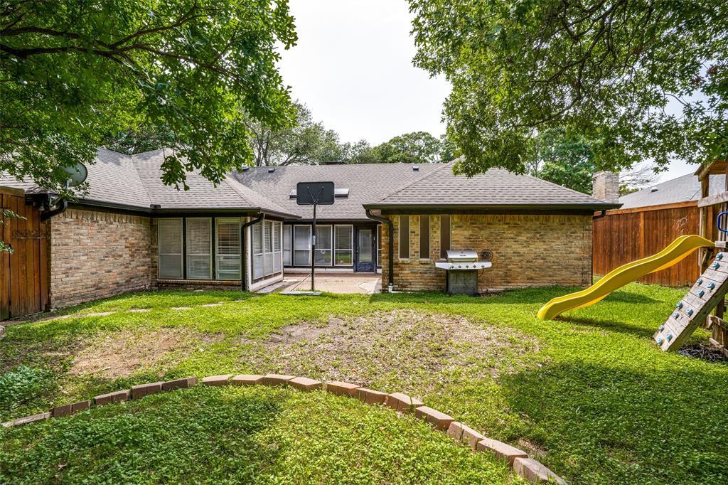 Sold Property   16818 Thomas Chapel Drive Dallas, Texas 75248 22