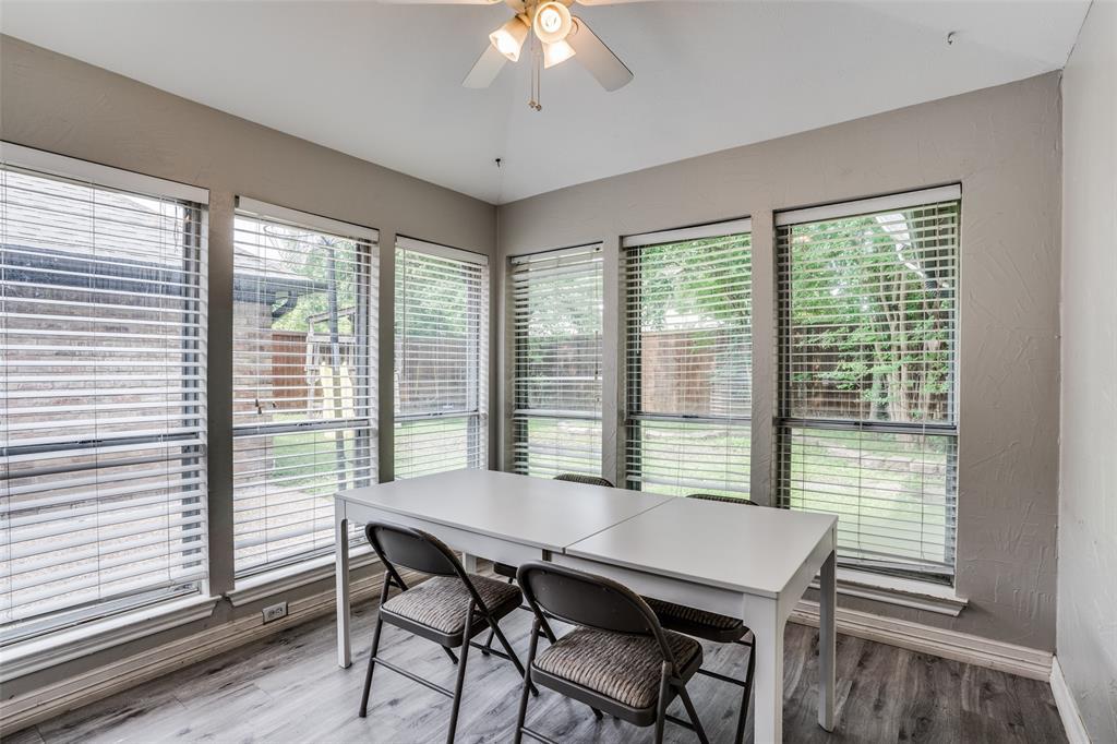 Sold Property   16818 Thomas Chapel Drive Dallas, Texas 75248 6