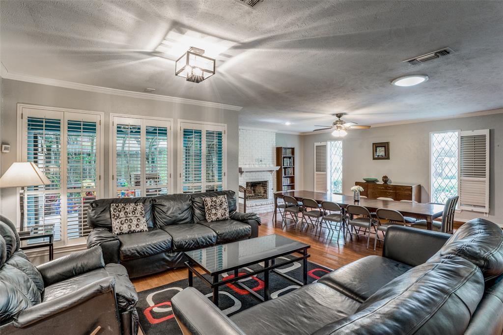Sold Property   16818 Thomas Chapel Drive Dallas, Texas 75248 9