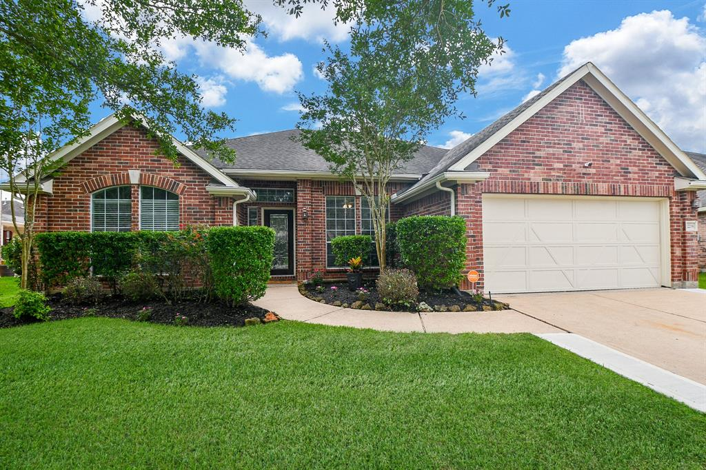 Off Market | 12206 Willow Brook Lane Pearland, Texas 77584 0