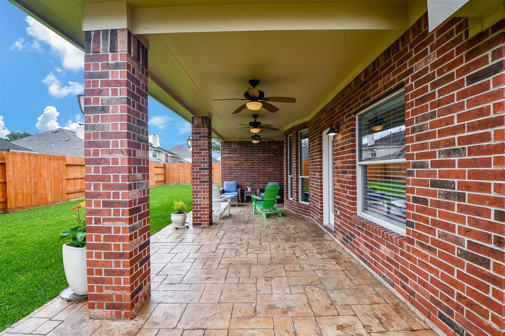 Off Market | 12206 Willow Brook Lane Pearland, Texas 77584 30