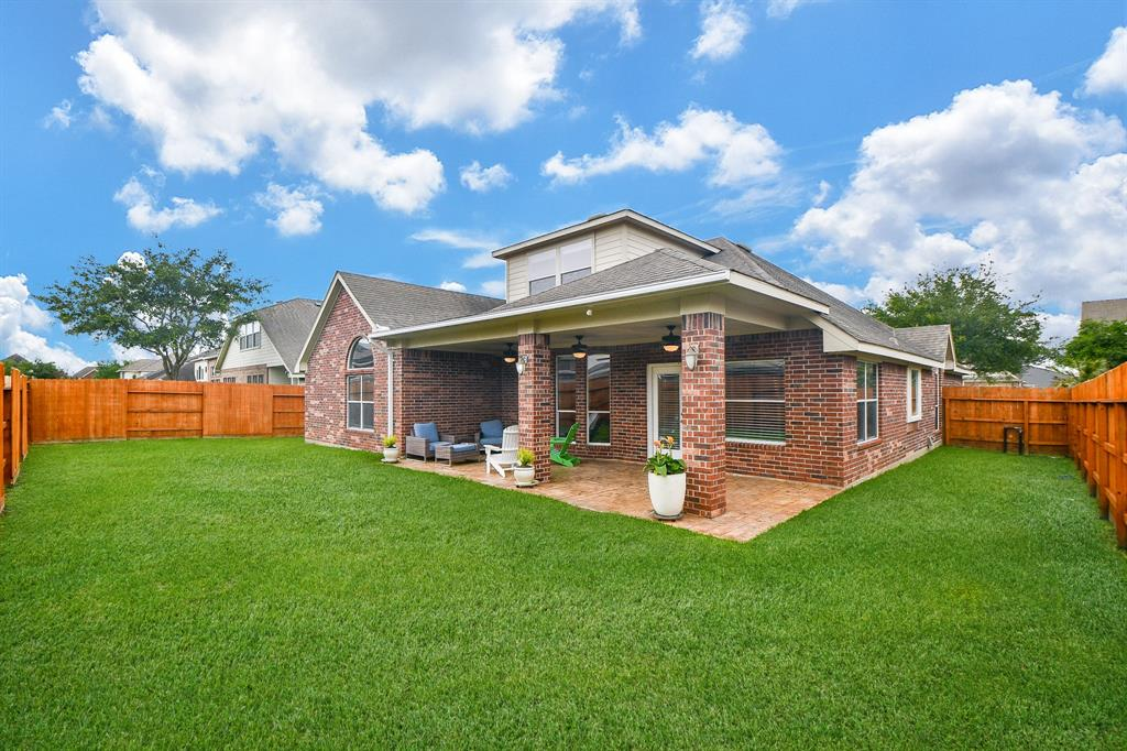 Off Market | 12206 Willow Brook Lane Pearland, Texas 77584 32