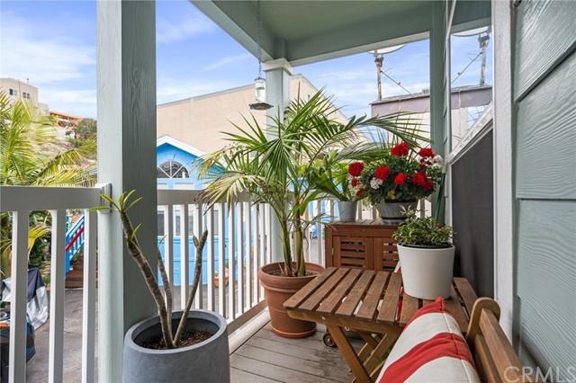 Active | 531 Pier #21 Hermosa Beach, CA 90254 7