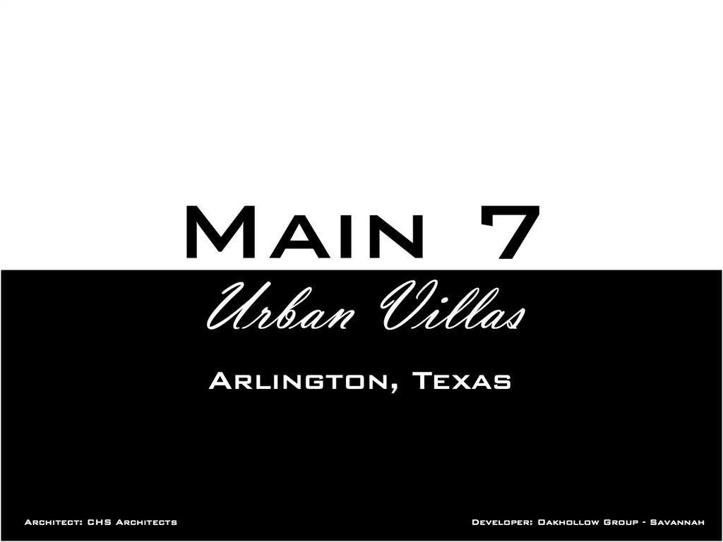 Active | 698 W Main Street Arlington, Texas 76013 12