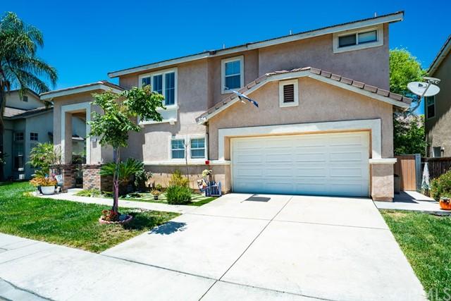 Active   5872 Cedar Spring Court Chino Hills, CA 91709 1
