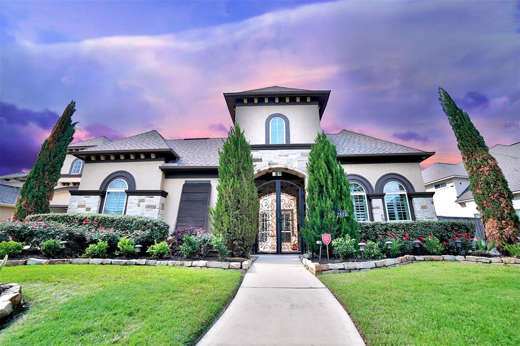 Active | 2811 Hollingsworth Pine Lane Katy, Texas 77494 1